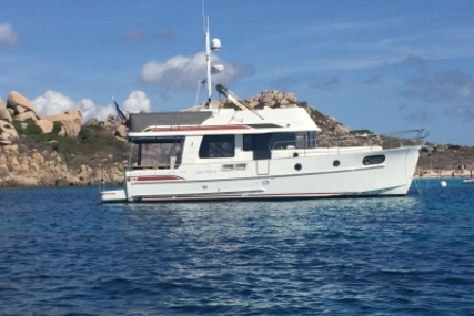 Beneteau Swift Trawler 44 for sale in France for €359,000 (£316,041)