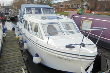 Viking Yachts 26 Centre cockpit 'Lady Anne' for sale in United Kingdom for £14,995