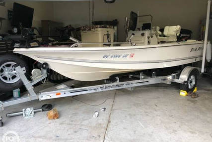 Sea Pro SV 1700 CC for sale in United States of America for $ 17'500 (£ 13'824)