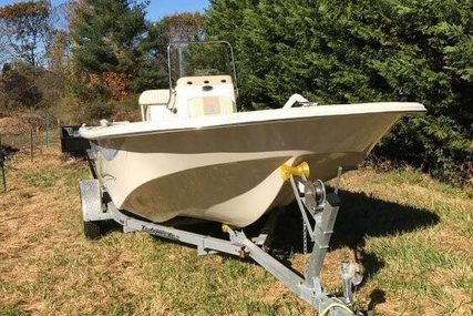 Carolina Skiff DLX 178 for sale in United States of America for $21,000 (£16,681)