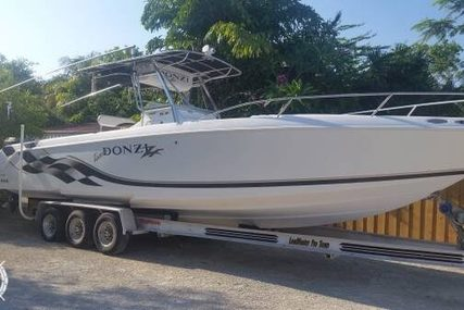 Donzi 35 for sale in United States of America for $55,000 (£43,448)