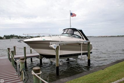 Monterey 270 Sport Cruiser for sale in United States of America for $39,950 (£31,734)