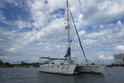 Kelsall Catamarans KSS 45 for sale in Bahamas for $150,000 (£115,009)