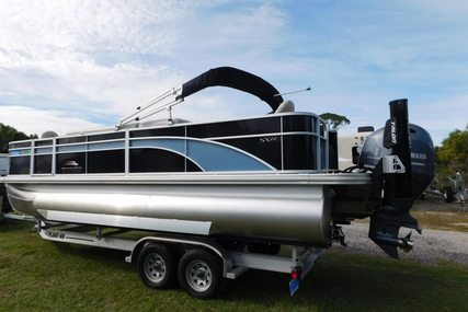 Bennington 22SFX for sale in United States of America for $41,700 (£33,124)