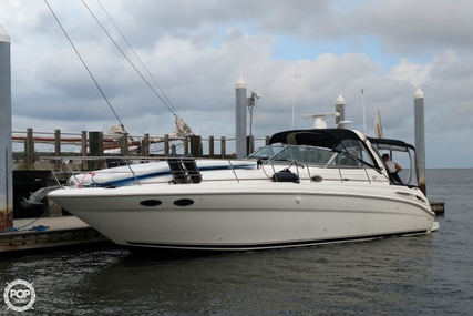 Sea Ray 380 Sundancer for sale in United States of America for $150,000 (£118,495)
