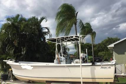 Shamrock 260 for sale in United States of America for $22,500 (£18,400)