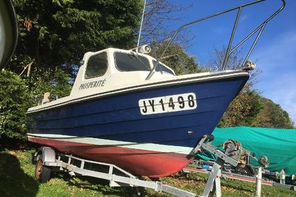Orkney Day Angler 19 for sale in Jersey for £8,995
