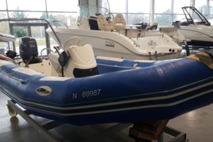 Zodiac 500 PRO for sale in France for €4,000 (£3,521)