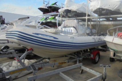 Zodiac Medline Ii Compact for sale in France for €12,000 (£10,787)