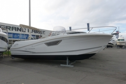 Jeanneau Cap Camarat 8.5 CC for sale in France for €65,900 (£57,500)