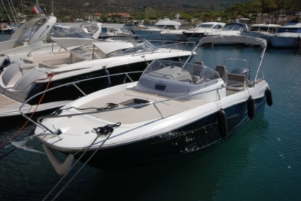 Jeanneau Cap Camarat 7.5 WA for sale in France for €53,000 (£46,426)