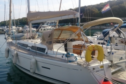 Dufour Yachts 405 Grand Large for sale in Croatia for €110,000 (£98,812)