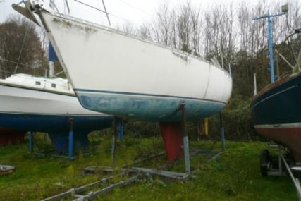 Gibert Marine GIB SEA 372 for sale in United Kingdom for £15,000