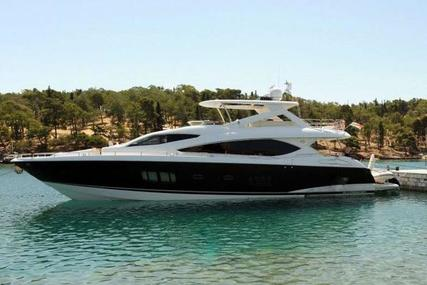 Sunseeker 86 Yacht for sale in Turkey for €1,550,000 (£1,368,303)