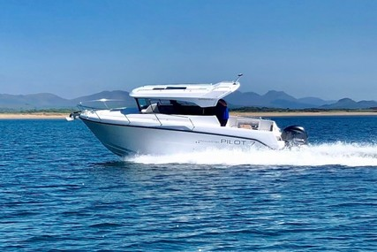 Finnmaster Cabin Pilot 7 weekend for sale in United Kingdom for £80,644