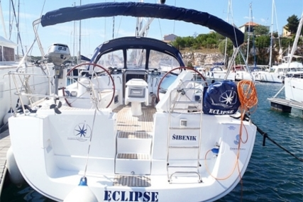 Beneteau Oceanis 43 for sale in Croatia for €84,000 (£73,759)