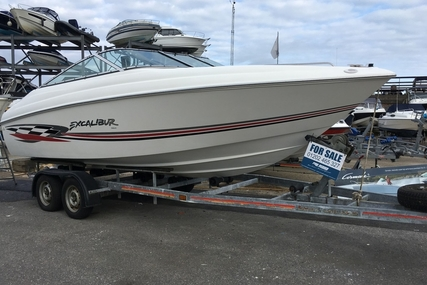 Wellcraft Excalibur 20 SCS for sale in United Kingdom for £14,950