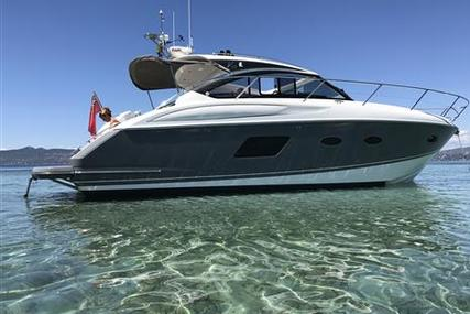Princess V39 for sale in France for €349,950 (£305,345)