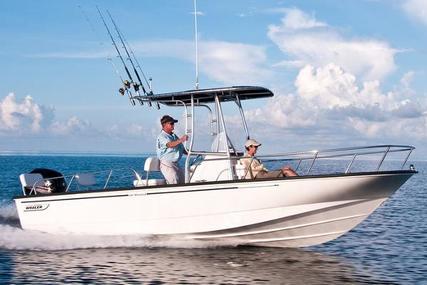 Boston Whaler 210 Montauk for sale in Spain for $125,000 (£97,087)