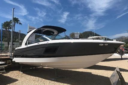 Four Winns H290 for sale in Spain for €259,000 (£228,795)