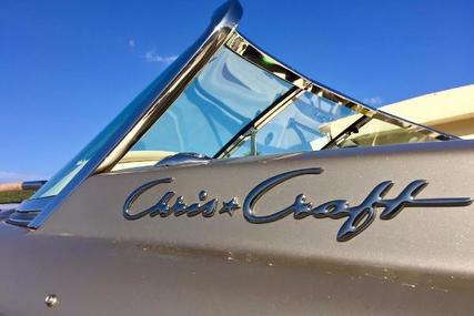 Chris-Craft Corsair 25 for sale in Spain for €129,000 (£115,712)