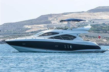 Sunseeker International Manhattan 52 for sale in Malta for £395,000