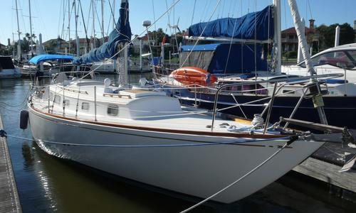 Image of Bristol Channel  40 for sale in United States of America for $48,900 (£39,210) Kemah, TX, United States of America