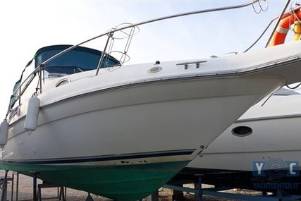 Sea Ray 250 Sundancer for sale in Italy for €28,000 (£24,527)