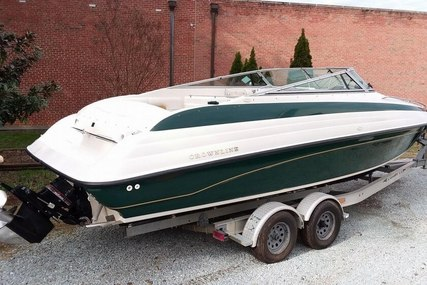 Crownline 266 CCR for sale in United States of America for $17,000 (£13,524)