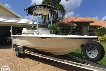 Key West 196 Bay Reef for sale in United States of America for $18,000 (£14,188)