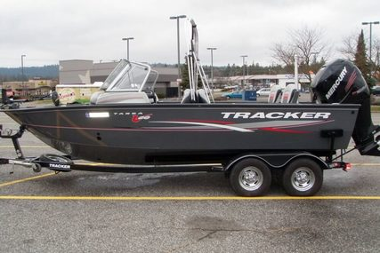 Tracker Targa V20 for sale in United States of America for $36,500 (£28,310)