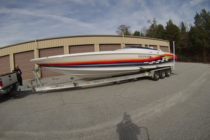 Donzi 35ZR for sale in United States of America for $111,000 (£87,990)