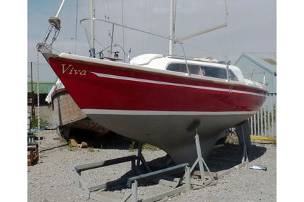 Gallion 22 Long Keel for sale in United Kingdom for £2,495