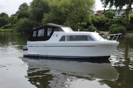 Viking Yachts 215 for sale in United Kingdom for £29,000