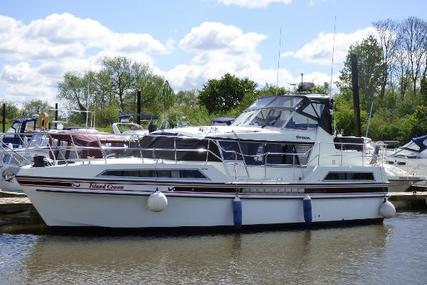 Broom Crown 37 for sale in United Kingdom for £51,000