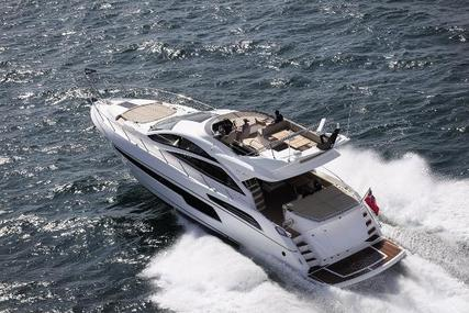 Sunseeker 68 Sport Yacht for sale in Greece for €1,190,000 (£1,047,600)