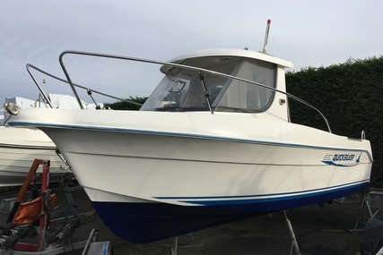 Quicksilver 620 Pilothouse for sale in United Kingdom for £11,495