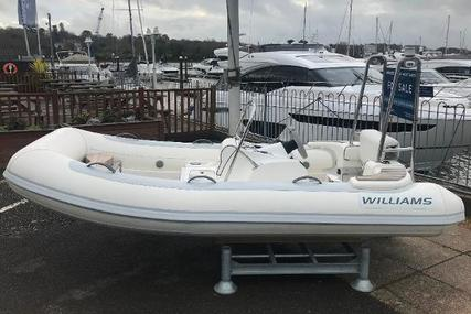 Williams TurboJet 325 for sale in United Kingdom for £9,500