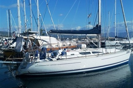 Jeanneau Sun Odyssey 40 for sale in Italy for €68,000 (£59,710)