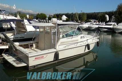 Boston Whaler 31 Express for sale in Italy for €38,000 (£32,545)