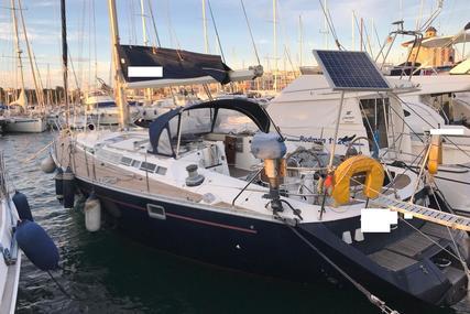 Beneteau Oceanis 500 for sale in Spain for €89,000 (£77,656)