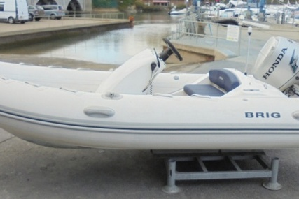 Brig Eagle 380 Tender for sale in United Kingdom for £8,950