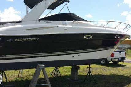Monterey 270 SC for sale in United States of America for $52,200 (£39,697)