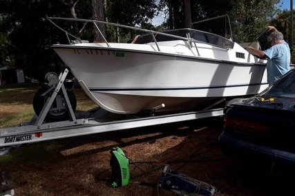 Shamrock 21 for sale in United States of America for $11,800 (£9,354)