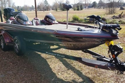 Ranger Boats Z521C for sale in United States of America for $57,500 (£44,660)
