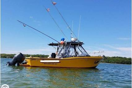 Mako 285 Dual Console Fisherman for sale in United States of America for $45,000 (£34,888)