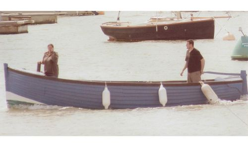 Image of Whitstable Open Launch for sale in United Kingdom for £2,000 Brightlingsea, United Kingdom