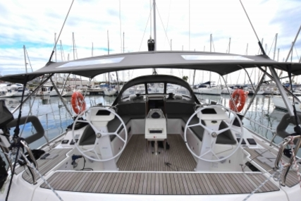 Bavaria Yachts 51 Cruiser for sale in Spain for €295,000 (£252,443)