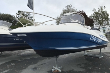 Quicksilver 555 Activ for sale in France for €11,900 (£10,505)