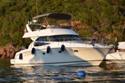 Prestige 440 for sale in France for €285,000 (£246,711)
